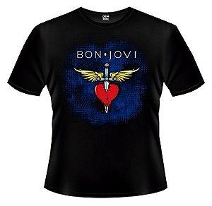 Camiseta PP Bon Jovi