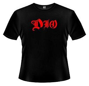 Camiseta PP DIO