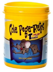 Cola Pega Ratos Thursan Pote 900g