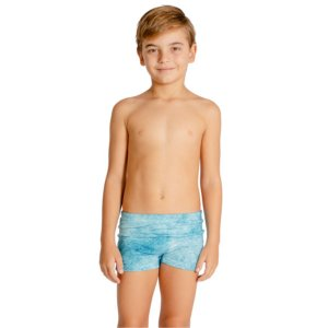 Sunga Infantil Leh Boxer Jeans