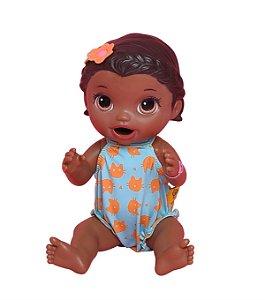 Maiô Boneca Gatinhas