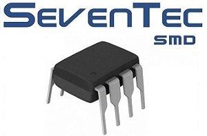 Chip Bios Asus P5E-V HDMI Gravado