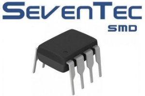 Chip Bios Gravado Asus P5KPL-VM/1394/SI
