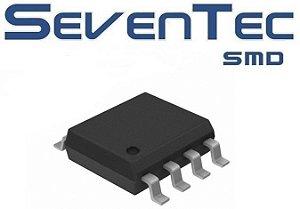Chip Bios Gravado Gigabyte GA-73UM-S2H (rev. 1.0)