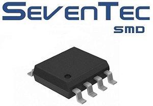 Chip Bios Gravado Gigabyte GA-EP45-UD3P (rev. 1.1)