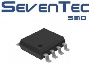 Memoria Flash Tv Sti Semp Toshiba Le3264(a)