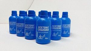 Acetona Cruzeiro 95ml