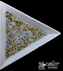 Strass 1.8 MM - Dourado
