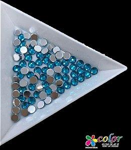 Chaton 4 MM - Azul Claro