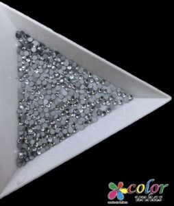 Strass 1,8MM - Cristal 200 Unidades