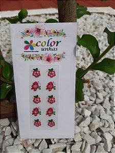 Adesivos 3D ColorUnhas