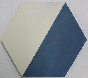 Ladrilho Hexagonal Catan 18X21 OFICINA YBY - YLE0901D002