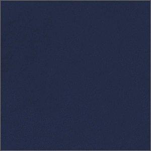 Ladrilho Hidraulico Liso Azul Royal
