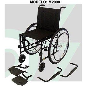 Cadeira de Rodas M200
