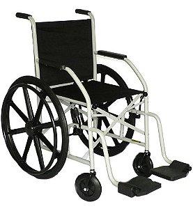 Cadeira de Rodas CDS101 Aro em Nylon