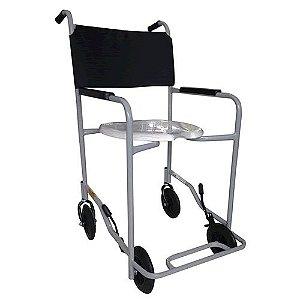 Cadeira de Banho CDS201 Semi Obeso