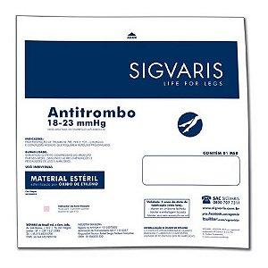 Meia de Compressão Sigvaris AntiTrombo 18-23mmHg