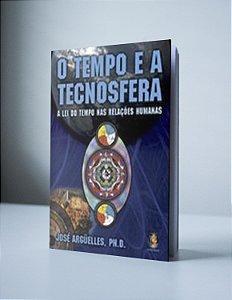 O TEMPO E A TECNOSFERA: A LEI DO TEMPO NA RELAÇÕES HUMANAS (produtos usado)
