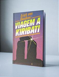 VIAGEM A KIRIBATI (produto usado)