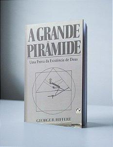 A GRANDE PIRÂMIDE (produto usado)