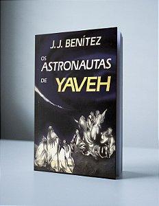 OS ASTRONAUTAS DE YAVEH (produto usado)