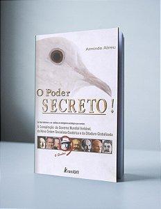 O PODER SECRETO (produto usado e raro)