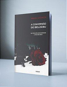 A CONVERSÃO DE BELZEBU (produto usado)