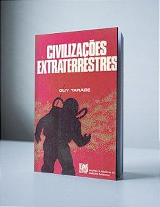 CIVILIZAÇÕES EXTRATERRESTRES (produto usado)