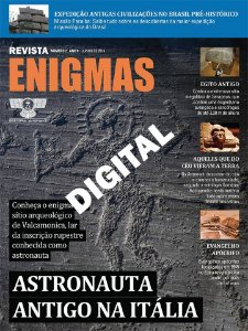 REVISTA ENIGMAS NÚMERO 2 DIGITAL