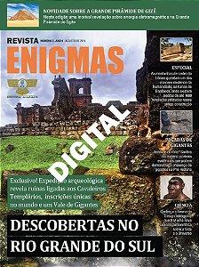 REVISTA ENIGMAS NÚMERO 3 DIGITAL