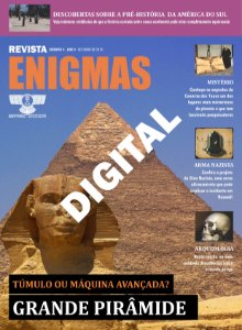 REVISTA ENIGMAS NÚMERO 4 DIGITAL