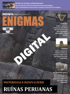 REVISTA ENIGMAS NÚMERO 5 DIGITAL