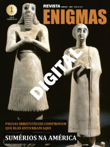REVISTA ENIGMAS NÚMERO 7 DIGITAL