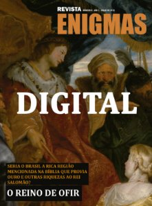 REVISTA ENIGMAS NÚMERO 8 DIGITAL