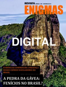 REVISTA ENIGMAS NÚMERO 9 DIGITAL