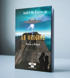 AB ORIGINE - AUTOGRAFADO