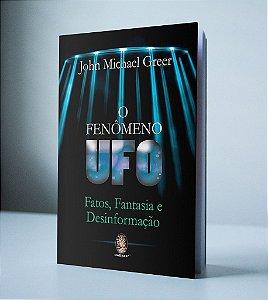 FENOMENO UFO