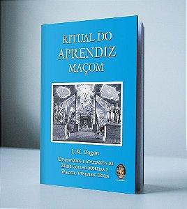 RITUAL DO APRENDIZ MAÇOM