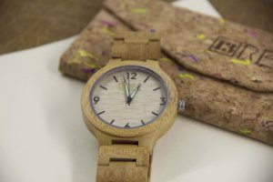 Wooden Watch Soft