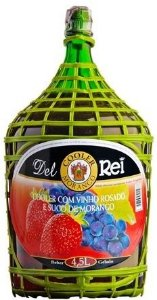 Cooler - Del Rei Morango 4,6L