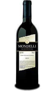 Vinho de Mesa - Mondelli Tinto Seco 750ml