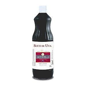 Suco de Uva - Mondelli Tinto Integral 1L