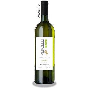 Vinho Fino - Vercelli Classic Branco Suave Moscato 750ml