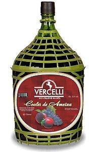 Cooler - Vercelli de Ameixa 4,6L