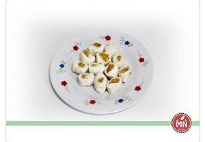 500 g Tradicional com recheio de amendoim