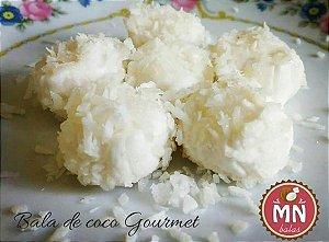 1/2 kg Tradicional branca comum gourmet