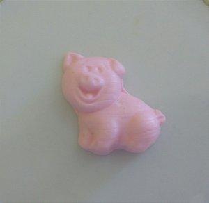 Bala de coco de porquinho (Fazendinha)