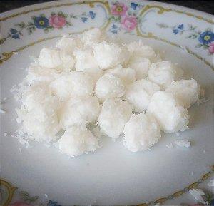 500 g mini bala de coco tradicional gourmet