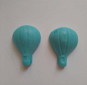 Bala de coco de balão