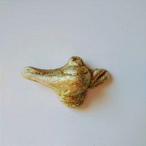 Bala de coco da lâmpada do gênio Aladdin